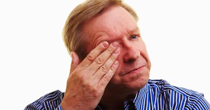 糖尿病で目が見えにくくなる「糖尿病性網膜症」はどれぐらいの率で起こるのか?の写真