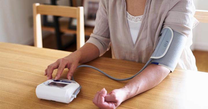糖尿病で高血圧の患者さんの血圧は140mmHgより下げない方がよいの写真