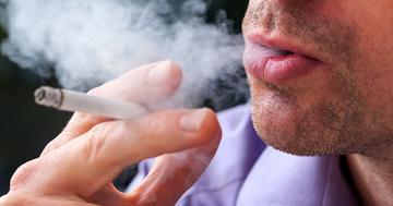 喫煙で精子にダメージが!男性に忍び寄る見えない影の写真