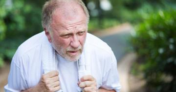 心臓が…加齢によって自律神経が衰えるとどうなる?の写真