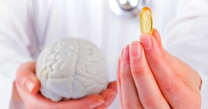 オメガ3脂肪酸は本当に認知症にいいのか?の写真