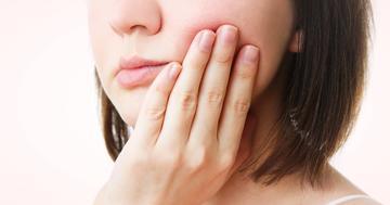 口内炎は植物のエキスをつけると早く治る?これまでの研究でわかったことの写真