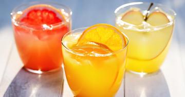 子どもの胃腸炎に薄めたリンゴジュース!電解質維持液との違いは?の写真