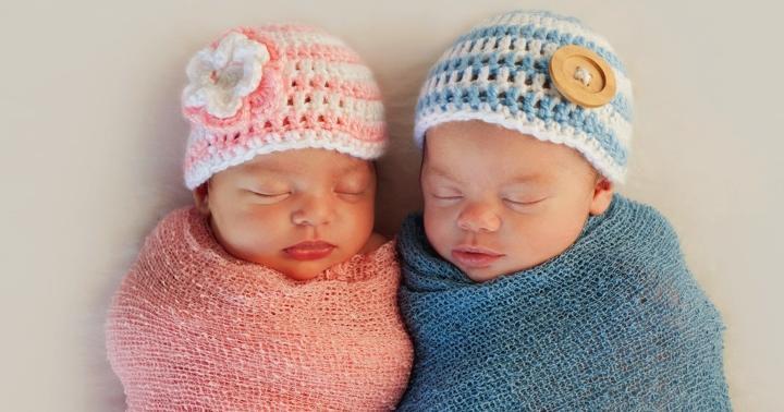 赤ちゃんの「おくるみ」は大丈夫?乳幼児突然死症候群との関係の写真