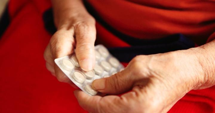 血圧高めの人が薬を飲んでも病気は予防されなかったの写真