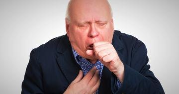 咳と息切れだけじゃなかった!タバコで呼吸機能が落ちる「COPD」のサインとはの写真