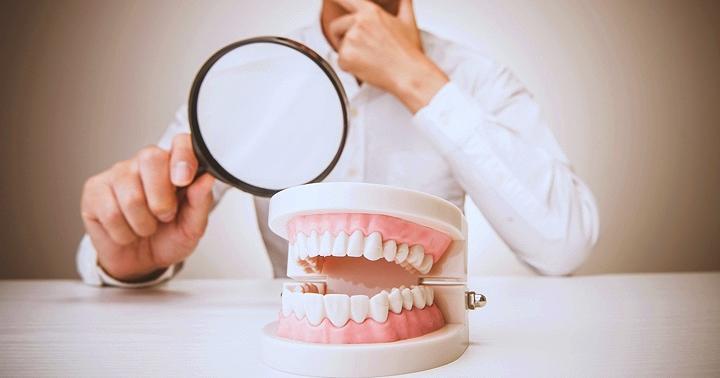 口の中の細菌が膵臓がんを増やす?の写真