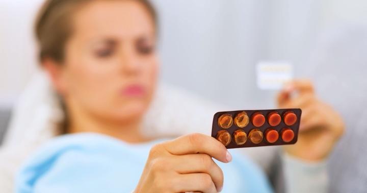 フロモックス錠100mg(セフカペンピボキシル塩酸塩)が効かないのはなぜ?の写真