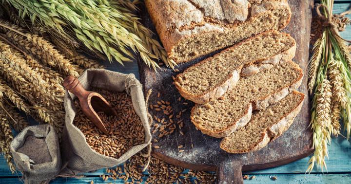 1日90グラムの全粒穀物で長生きに!45件の医学研究を徹底調査の写真