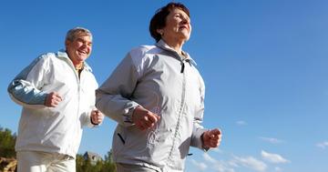 脂肪肝の運動療法はジョギングより軽い運動でもよかったの写真