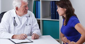 生理痛に隠れやすい子宮内膜症、お腹を切らないと診断できない?最新の研究状況からの写真