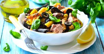 脂肪制限なし!「地中海食」を食べた人には乳がん・糖尿病が少なかったの写真