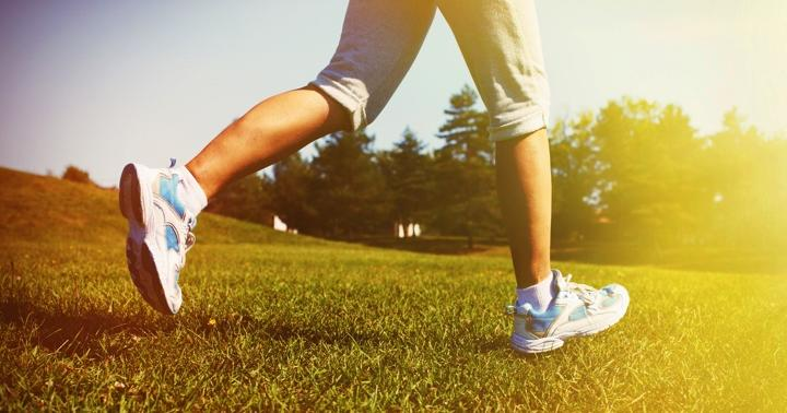毎週ジョギング20時間相当の運動をすると、がんはどれぐらい予防できるのか?の写真