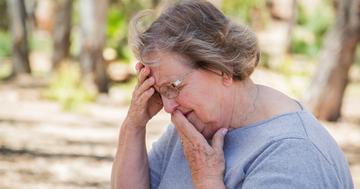 突然顔がゆがんで…「ベル麻痺」はステロイドで治る?の写真