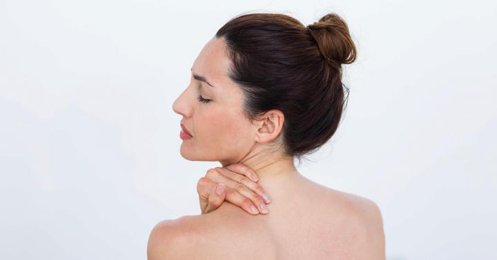 肩こりで頭痛、でも胃が痛くなる薬はイヤ…アセトアミノフェンは効く?の写真