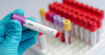 元気な子どもの血液を調べたら5人が感染していた!B型肝炎ウイルスは日本にどれぐらいいるのか?の写真