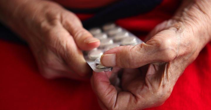 副作用でやせる危険が2倍?年間400億円売れる薬の影響を検証の写真