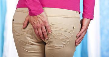肛門が痛い!「陰部神経絞扼」の治療にステロイドは不要?の写真