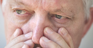 視野が欠け失明に、緑内障の手術「水晶体摘出」はレーザーより効く?の写真