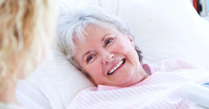 肺がんでもよく眠れるように、12週間のウォーキング訓練で睡眠の質が改善の写真