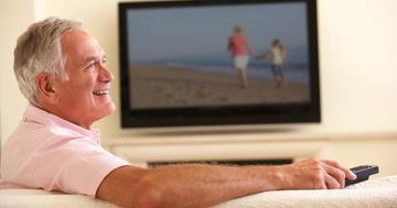 ビデオを見て脳卒中リハビリが効果アップ、動作観察トレーニングとはの写真
