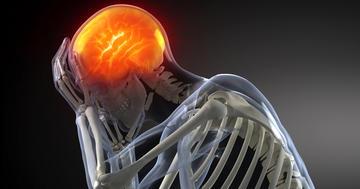 アンモニアがたまって脳に異常が…リファキシミンで早く治せるか?の写真 (C) CLIPAREA.com - Fotolia.com