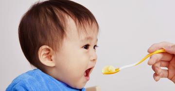 食べ物で子どもがアナフィラキシーに!原因は2位の卵白が13%の写真