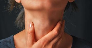 韓国では無駄な検査で甲状腺がんが6倍に?の写真