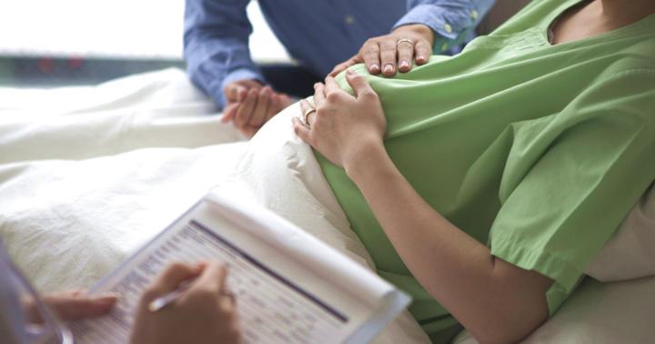 妊娠中にインフルエンザにかかっても、子どもは自閉症にならない?の写真