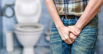 前立腺肥大症で尿のトラブルに…新しい薬は効く?の写真