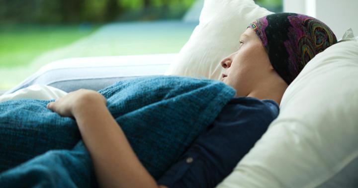 がんの「緩和ケア」を受けると何が起こる?経験者が語る恐怖と実態の写真