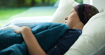 がんの「緩和ケア」を受けると何が起こる?経験者が語る恐怖と実態の写真 (C) Photographee.eu - Fotolia.com