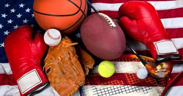 2位は体操、高校スポーツで競技別けがの調査の写真