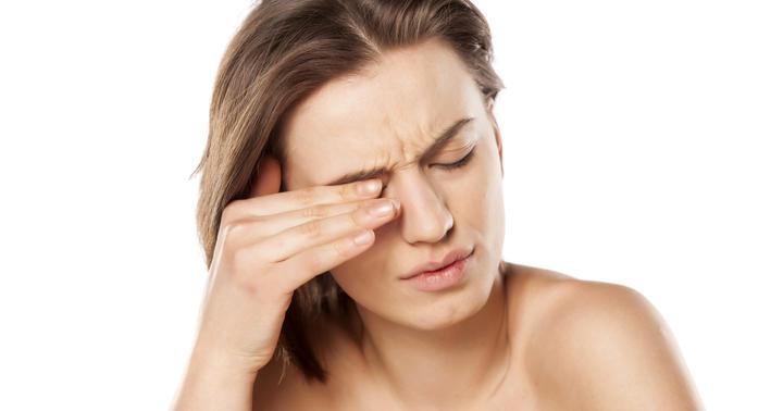 目のかすみ・咳・皮膚症状を現すサルコイドーシスと感染症の関係は?の写真
