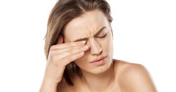 目のかすみ・咳・皮膚症状を現すサルコイドーシスと感染症の関係は?の写真 (C) VladimirFLoyd - iStock