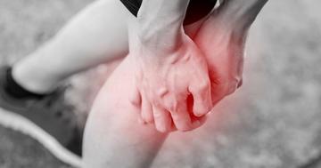 前十字靭帯損傷の手術をしたあと再発が多い年齢・性別は?の写真