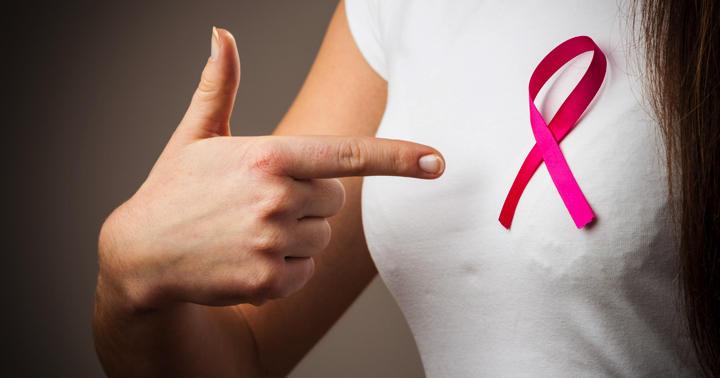 マンモグラフィーの「間違い」が乳がんの発見を遅らせる?の写真