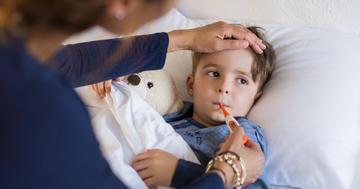 インフルエンザ検査は必須?ワクチン、治療はどうなの?の写真 (C) Ridofranz - iStock