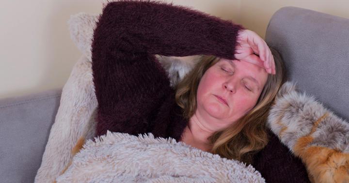 体が麻痺する病気「ギランバレー症候群」とマイコプラズマと免疫の関係の写真