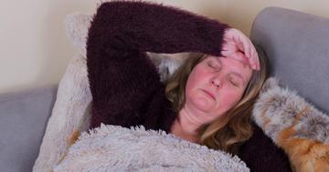 体が麻痺する病気「ギランバレー症候群」とマイコプラズマと免疫の関係の写真 (C) vschlichting - Fotolia.com