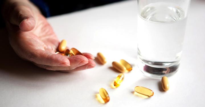 アルツハイマー病にビタミンEは効かない?の写真