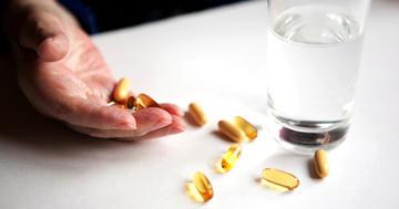 アルツハイマー病にビタミンEは効かない?の写真 (C) Tyler Olson - Fotolia.com