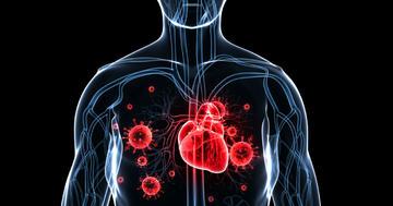 肺炎になったあと10年間は心不全が増える?の写真 (C) Sebastian Kaulitzki - Fotolia.com