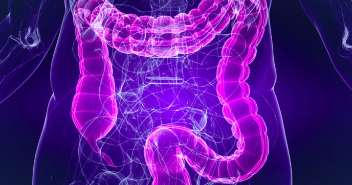 バリウム検査後2か月は虫垂炎が9.7倍に?の写真