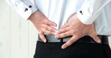 腰痛になったら最初にすることは?薬・運動などの中から米学会が推奨の写真