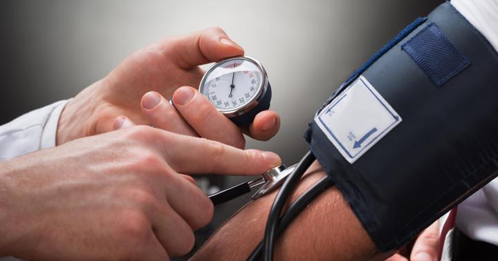 血圧を130mmHgまで下げて慢性腎臓病の進行は防げるのか?の写真