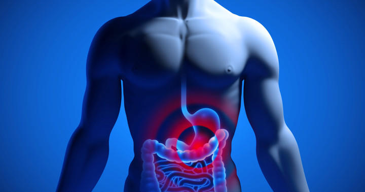 大腸内視鏡を1回やれば、17年後まで死亡率が下がっていたの写真
