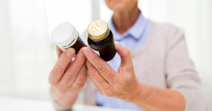 ビタミンDとカルシウムでがんを防げるか?の写真