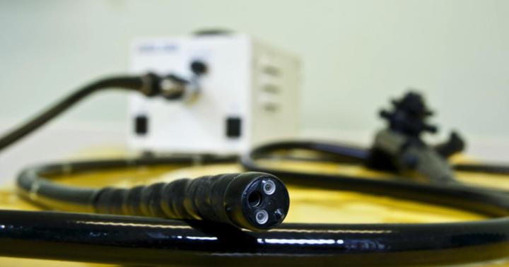 70歳以上でも全大腸内視鏡で大腸がんを予防できる?の写真