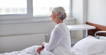 手術後の「ここはどこ?」、予防プログラムで防げるかの写真